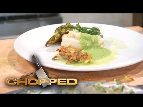 Chopped After Hours: Four Fathers | Food Network