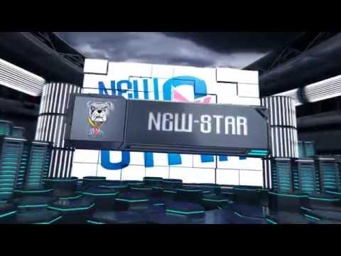 ☆★ NEW-STAR ★☆ Movies HDTV - Générique