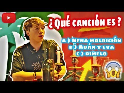 ADIVINA LA CANCIÓN | PAULO LONDRA | IMPOSIBLE !!! 💕💚🔥