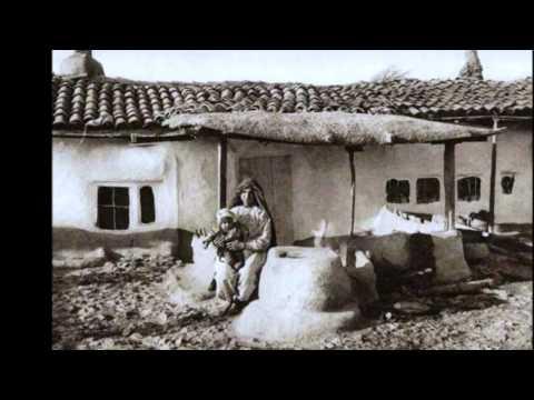 Geamparalele de la Topraisar / Asymmetric dance from Topraisar village