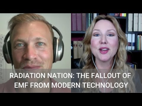 #215 How Photobiomodulation with Near Infrared and Red LED's Increase Energy with Justin Strahan