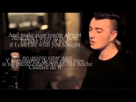 Sam Smith - Lay Me Down Lyrics LetraSubtitulada EspañolOfficial