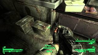 Fallout 3 Modded Playthrough : Part 22