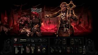 Darkest Dungeon - The Crimson Court - Destroying Fanatic's Pyre