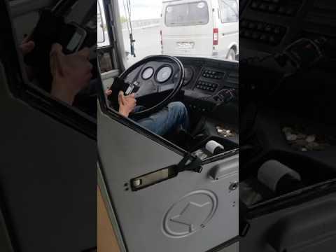 Водитель автобуса Тюмень