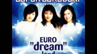 Dream - Heart On Wave (Eurobeat Mix)