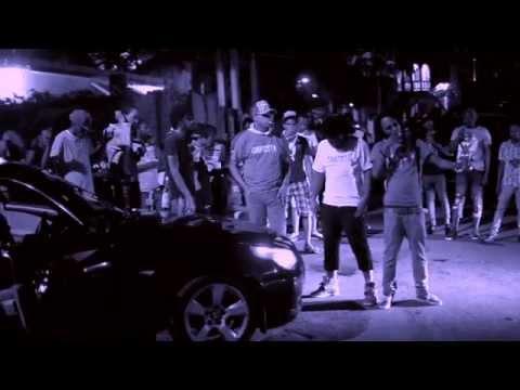 Gangsta - Minx & Hugo Bandulu Ft Teejay, T5 (Explicit)