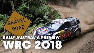 Who Will Win The World Rally Championship?   WRC 2018