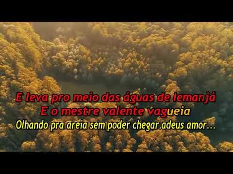 Clara Nunes  -  Conto De Areia  -  Karaoke