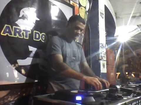 11° ENCONTRO DE DJ´s DO ART DO VINIL _ WAGNER DJ