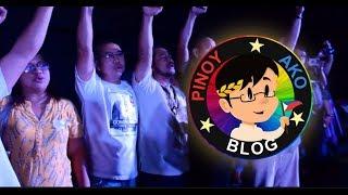 Isang Gabi ng Pagkakaisa | Pinoy Ako Vlog by Jover Laurio