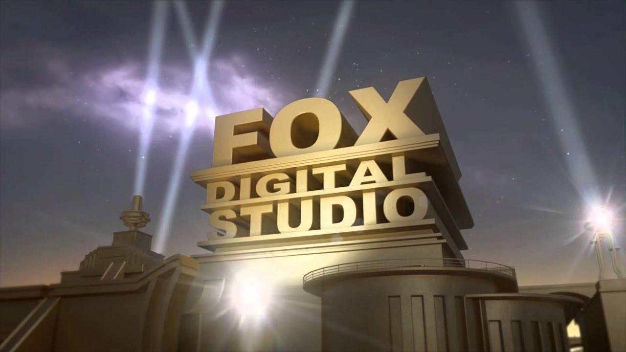Fox Television Studios Logo