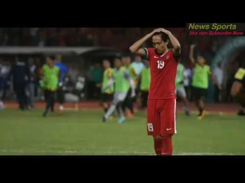 Timnas Indonesia U-19 Dilumat China 0-3