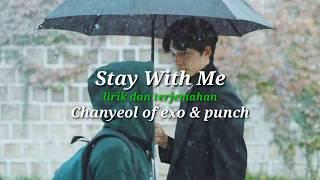 Download lagu Ost Goblin - Stay With me ( lirik dan terjemahan )