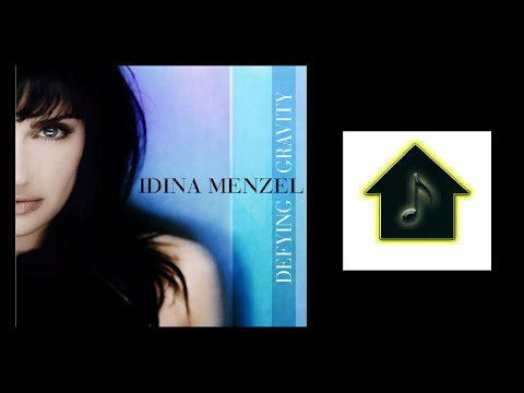 Idina Menzel  Defying Gravity Tracy Youngs Flying Monkeys Club Mix