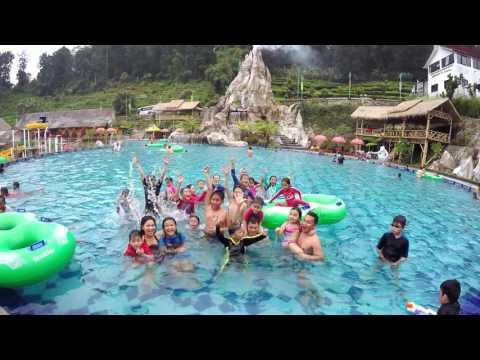 ISOC GOES TO CIWIDEY - INDONESIA SERENA OWNER COMMUNITY