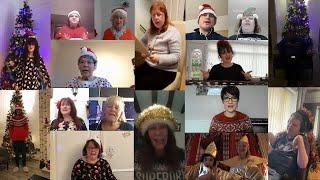 Castaway Sing's '12 Songs Of Christmas' 2020