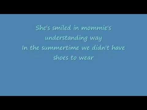 Loretta Lynn coal miners daughter lyrics