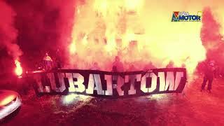 Sekcja Lubartów zapowiedź meczu MOTOR vs KSZO 18.11. 2017