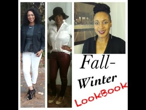 Fall-Winter LookBook fting....  Camo | Faux Leather | Floppy Hat