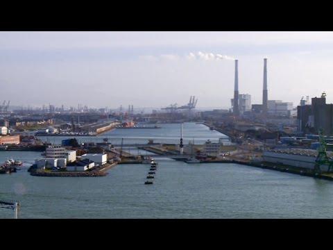 Le Havre : dans les coulisses de l'un des plus grands ports