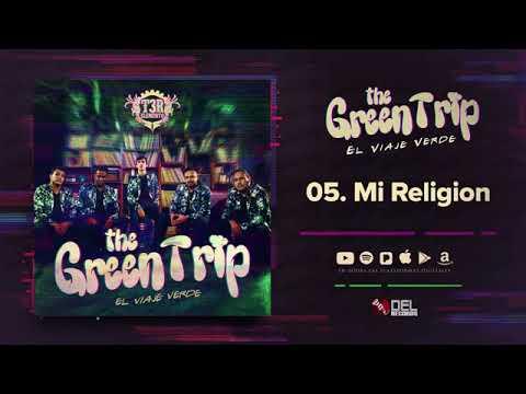 Mi Religion   T3R Elemento   DEL Records 2018