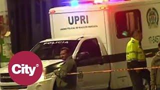 Un muerto deja balacera en el barrio Quiroga | Citytv