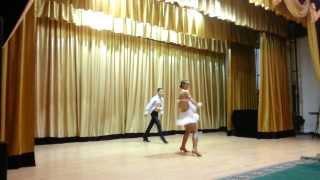 Vivo.Latin dance. Atyrau