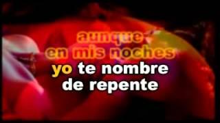 Karaoke Victor Manuelle   Voy A Prometerme