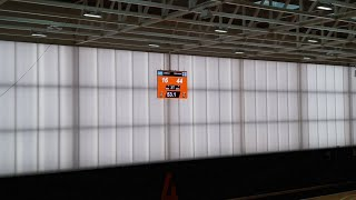 Grecia Finlandia 16.8.2018 Third quarter; L'Alqueria del Basket del Valencia