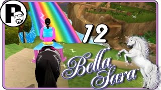 Bella Sara [Deutsch] #12 - Einfach Königlich mit Thunder