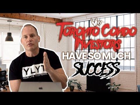 Why Toronto Condo Investors Have Had So Much Success