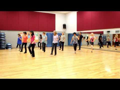 Rebel Just For Kicks - Line Dance (Dance & Teach in English & 中文)