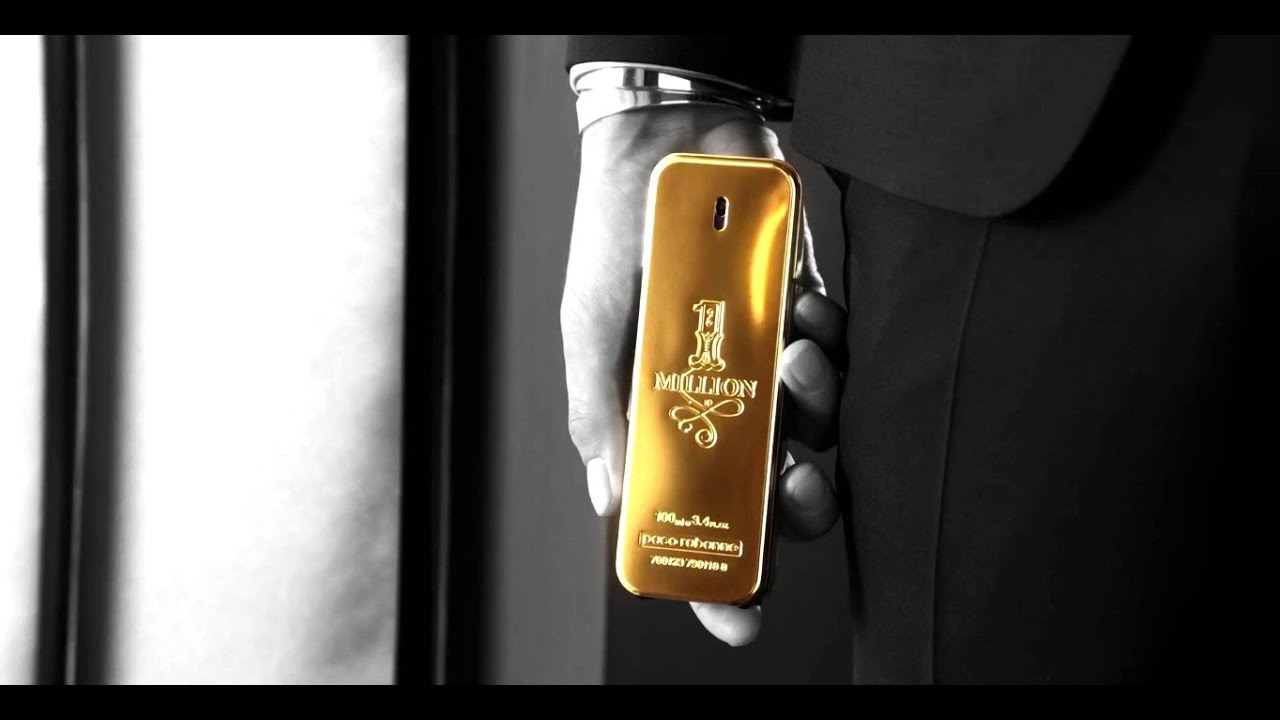 da6026dcbeba5 Paco Rabanne One Million (2008) EDT For Men Review - YouTube