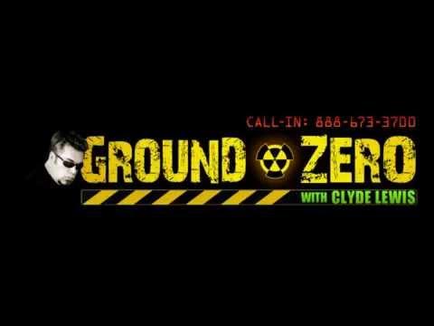 Ground Zero Radio w/ Clyde Lewis 04/01/15 Klingon Karaoke