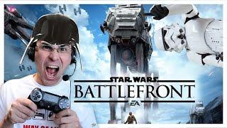 ΠΑΘΑΙΝΩ ΥΣΤΕΡΙΑ! (Star Wars: Battlefront)