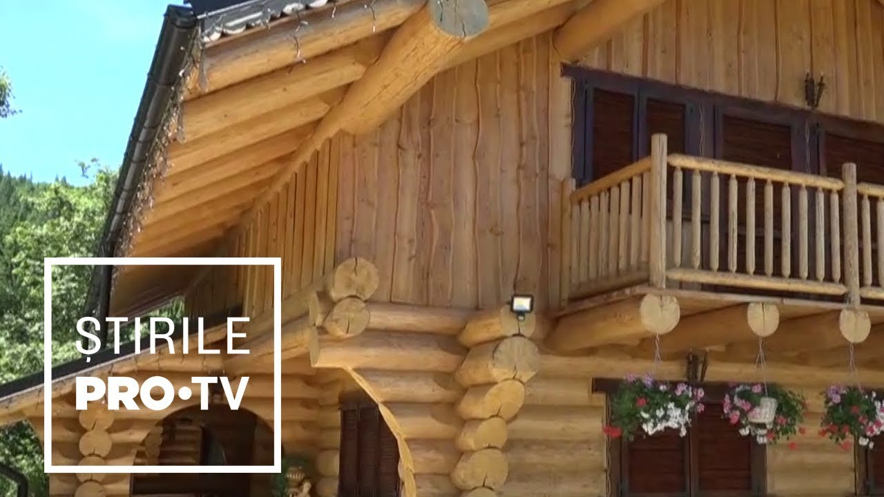 Case de lemn pret 10000 euro