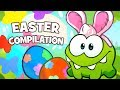Om Nom Stories - Easter Eggs Are Everywhere
