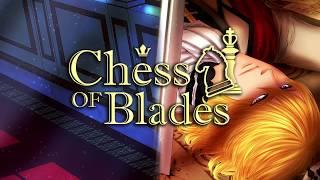 Chess of Blades (Full VA)
