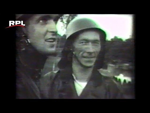 Cultuur & Historie: Nieuwkoop Anno 1953  (deel 4-4)