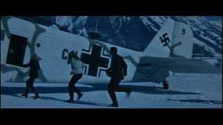 Where Eagles Dare The Chase to the Airfield original music added OST.mp3