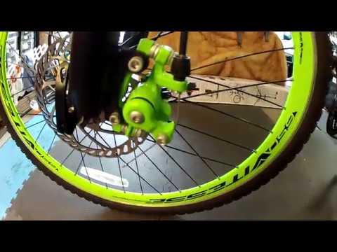 Genesis Rct Bicycle Youtube