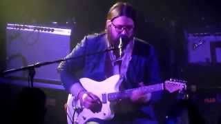 Matthew E White - Tranquility -- Live At Ancienne Belgique Brussel 23-04-2015