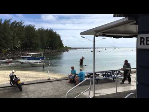Trader Jacks Rarotonga Cook Islands
