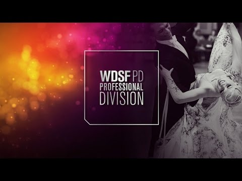 The Final Reel | 2016 PD GP STD Stuttgart | DanceSport Total