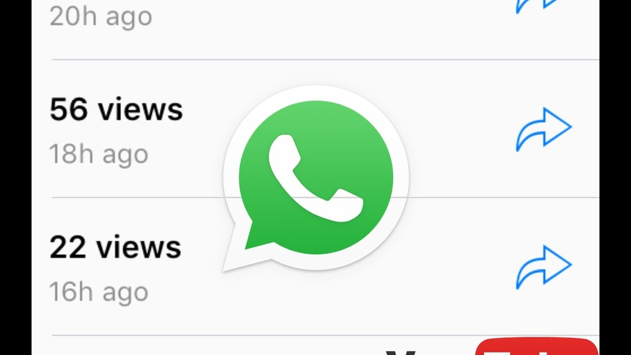 How To Get More Views On Whatsapp100 Views Youtube