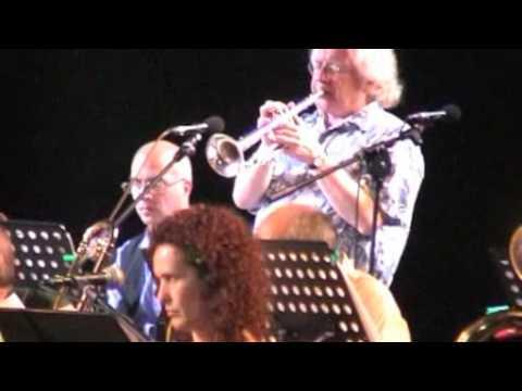 Dedication Orchestra - Sondela (comp. Mongesi Feza)