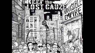 Reef The Lost Cauze - This is My Life