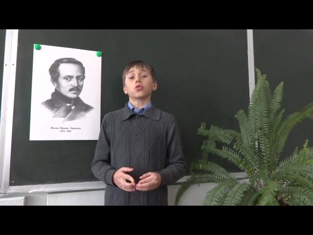 Изображение предпросмотра прочтения – ДенисАлмакаев читает произведение «Бородино» М.Ю.Лермонтова