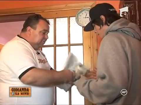 Comanda La Mine Episodul 20 FULL